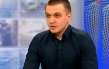 Maciejczuk dla wMeritum.pl:  Ukraińcy zmieniają symbole, ale nie sowiecką mentalność