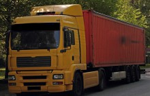 Majowe ograniczenia dla pojazdów ciężarowych