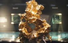 Rynek złota zdominowany przez Rosję i Chiny