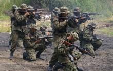 Niewielu zgłasza się do Obrony Terytorialnej.