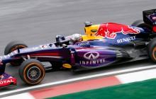 GP Hiszpanii i najmłodszy zwycięzca w historii F1