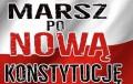 Kielce: 3 maja – Marsz po Nową Konstytucję
