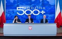 Samorząd małopolski bez środków na realizację programu Rodzina 500 plus