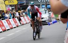 Giro: Greipel wygrywa i zostaje nowym liderem