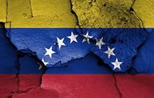 Gwałtownie rośnie liczba niedożywionych dzieci w Wenezueli
