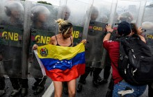 Prezydent Wenezueli grozi przejęciem wszystkich fabryk, które przestały działać i uwięzieniem ich właścicieli