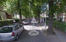 Mieszkaniec Gdańska wyłożył 100 tys. zł na remont drogi i chodników