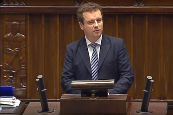 Jacek Wilk ws. medycznej marihuany: Prawo, które chroni nas przed samym sobą, nigdy nie będzie skuteczne
