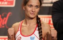 Kowalkiewicz dla wMeritum.pl: Gdybym mogła sobie wybierać kiedy chcę stoczyć walkę o pas UFC powiedziałabym... [WYWIAD]