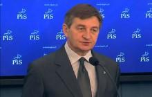 Marszałek Sejmu z wizytą w Niemczech