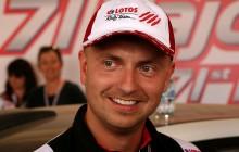 Kajetanowicz zadebiutuje w WRC