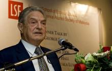 Organizacja wspierana przez Sorosa propaguje nowy komunizm? Varoufakis pisze o