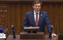 Poseł Kukiz'15 apeluje do PiS ws. likwidacji PIT.