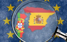 Unia nałoży sankcje na Hiszpanię i Portugalię
