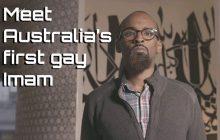 Imam w australijskiej telewizji: Jestem gejem