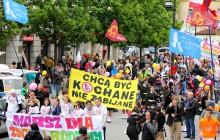 Marsz Życia i Rodziny - Warszawa [FOTORELACJA]