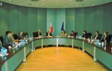 MFW z misją w Polsce. Badano sytuację gospodarczą