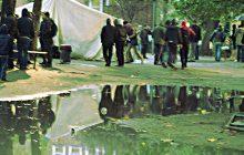 Niemcy: Dziesiątki tysięcy prześladowanych Chrześcijan w obozach dla uchodźców