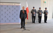 Ruch Narodowy chce postawić Bartłomieja Sienkiewicza przed Trybunałem Stanu. Jest oficjalny wniosek!