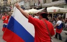 Rosyjscy chuligani