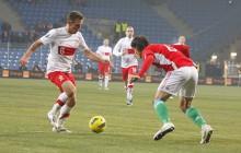 Oficjalnie: Maciej Rybus piłkarzem Olympique Lyon