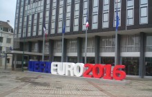 Rusza Euro 2016. W grę wchodzą również wielkie pieniądze