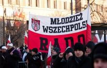 Młodzież Wszechpolska pozwana przez Vistulę i PZPN