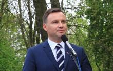 Andrzej Duda: Wspomnienia powstańców były dla mnie jak Biblia