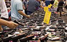 USA: Senat odrzucił propozycję zaostrzenia przepisów dot. broni