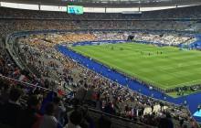 Euro 2016: Polacy z najwyższą średnią not od