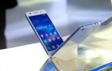 Huawei będzie liderem na rynku smartfonów?