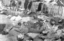 Rzeź wołyńska = ludobójstwo. Pora na ustawę nazywającą rzeczy po imieniu! 7 lipca manifestacja środowisk narodowych