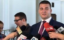 Ile zarabiał Bartłomiej Misiewicz? MON ujawnia wysokość pensji byłego rzecznika
