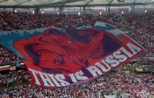 Euro 2016: Znowu się biją. Starcie rosyjskich i angielskich kibiców w Lille