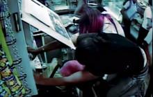 Wenezuela: Masowe plądrowania sklepów - 400 osób zatrzymanych [WIDEO]