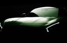 Mercedes szykuję konkurencję dla Nissana GT-R