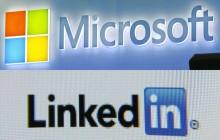 Microsoft kupił portal LinkedIn za ponad 26 miliardy dolarów