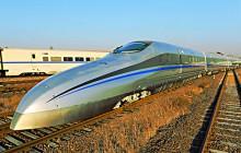 Chiny pracują nad nową wersją pociągów wielkich prędkości