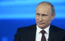 Rosja nie zaatakuje NATO. Putin: Rozmowa o tym jest po prostu śmieszna