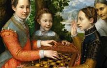 Rola i pozycja kobiety w rodzinie nowożytnej