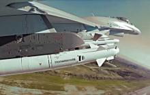 Rosyjskie lotnictwo zbombardowało rafinerie przejęte przez ISIS [WIDEO]
