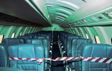 Pieniądze za puste miejsca w samolotach