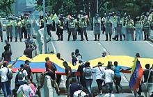 Biskupi z Wenezueli: Nasi rodacy szukają jedzenia w śmieciach