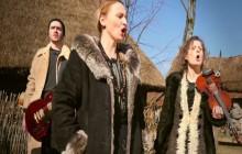 Propagatorzy kultury Słowian - wywiad z zespołem Łysa Góra [WYWIAD I WIDEO]