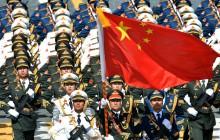 Chiny zaczynają się zbroić.