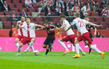 Kontuzja kluczowego kadrowicza Adama Nawałki! Opuści co najmniej jedno spotkanie w lidze