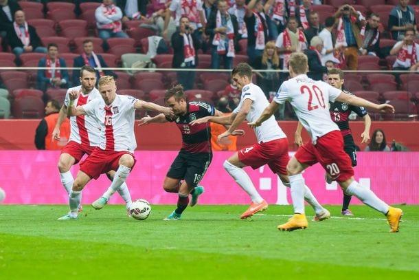 Polska spadnie z 6. pozycji w rankingu w FIFA