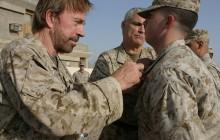 USA: Strażnik Teksasu wskazał swojego kandydata! Na kogo zagłosuje Chuck Norris w wyborach prezydenckich?