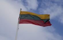 Pielgrzymi z Litwy: Wspieramy ideę wspólnego państwa z Polską [FOTO]