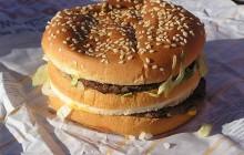 Wenezuela: Wstrzymano sprzedaż Big Maca